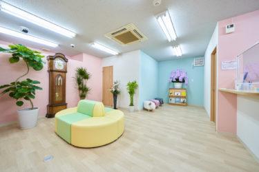 小児科と児童精神科を併設した診療施設<br>「奏音こどものこころクリニック」オープン