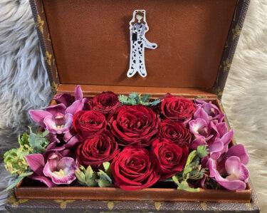 Valentineと春の足音