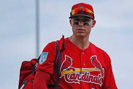 隻眼のプロ野球選手